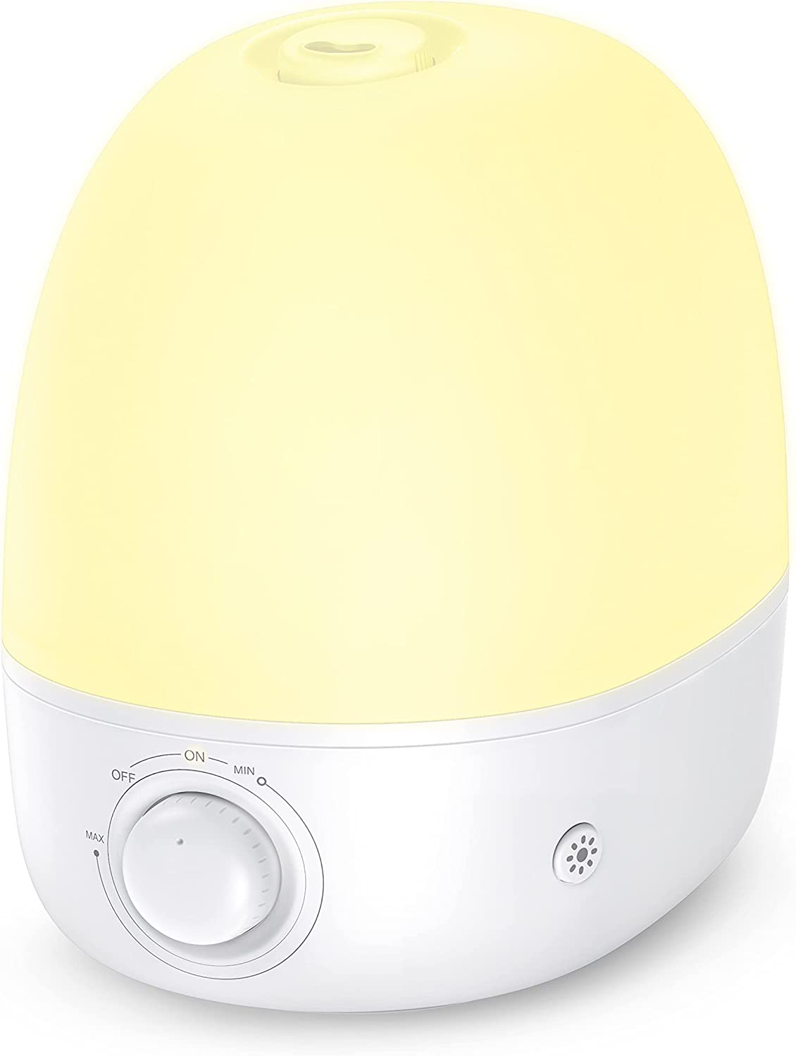 Humidifiers Special Campaign for Bedroom Choice 2.5L Quiet Mist Cool Hum Air Ultrasonic
