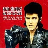 My Coo-Ca-Choo von Alvin Stardust