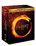 Le Hobbit - La Trilogie - Coffret Blu-Ray 3D + Blu-Ray [Ultimate Blu-ray 3D Edition -...