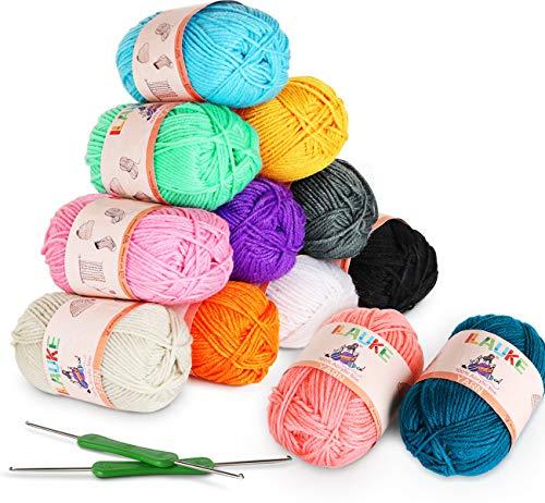 Kit Libro Crochet Amigurumis + 3 Ovillos - Arcadia Ediciones ... | 462x500