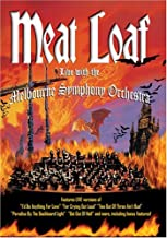 Meat Loaf - Live with the Melbourne Symphony Orchestra