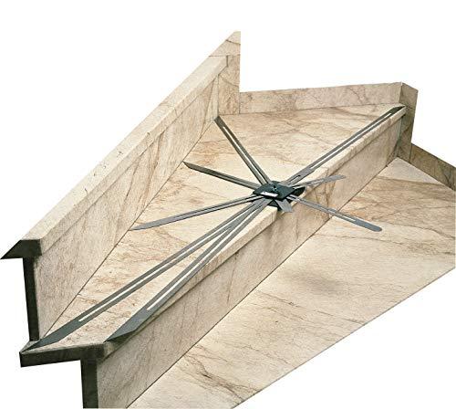 Treppenspinne 6-teilig im praktischen Holzkasten Treppenlehre