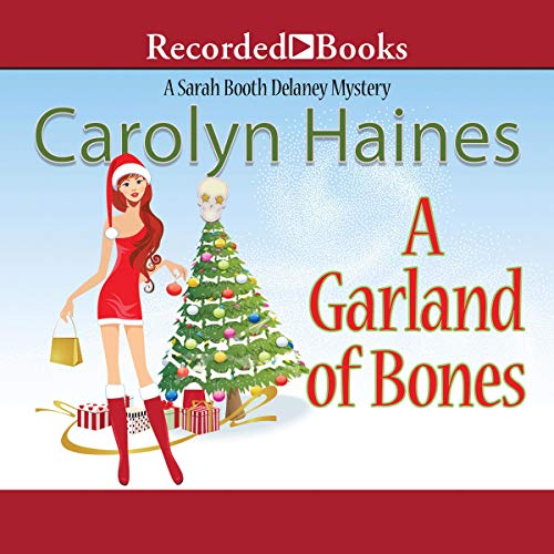 A Garland of Bones cover art