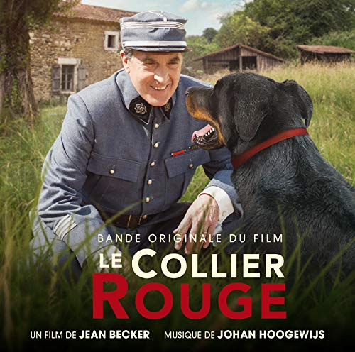 Ost: the Red Collar