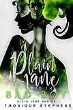 Plain Jane and the Bad Boy (Plain Jane Series)