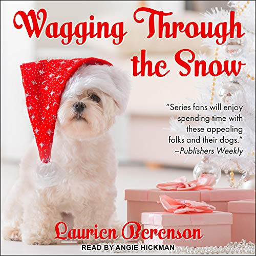Wagging Through the Snow cover art