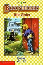 Baby-Sitters Little Sister: Books No. 1-4/Karen's Witch/Karen's Roller Skates/Karen's Worst Day/Karen's Kittycat Club