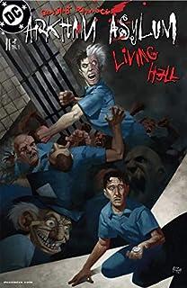 Arkham Asylum: Living Hell #2 (of 6) (English Edition)