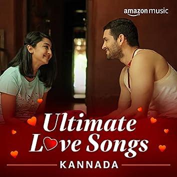 Ultimate Love Songs (Kannada)