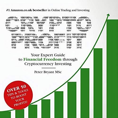 Crypto Profit cover art