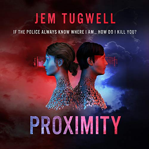 Proximity cover art