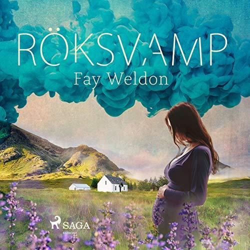 Röksvamp cover art