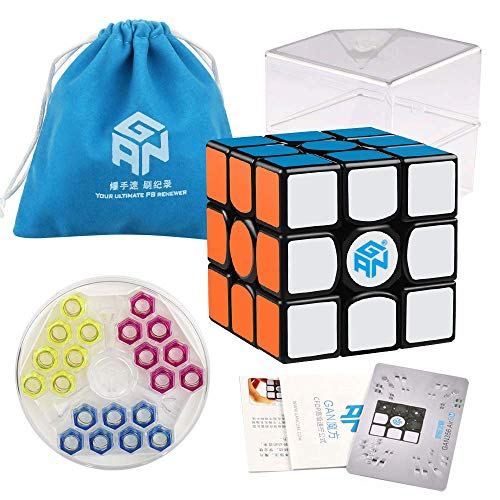 Coogam Gans 356 Air SM Speed Cube