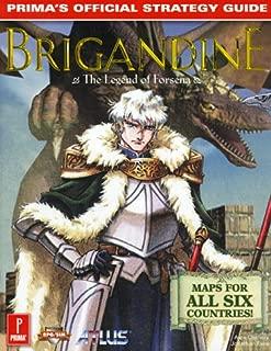 Brigandine: Prima's Official Strategy Guide