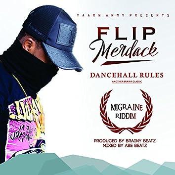 Dancehall Rule (Migraine Riddim)