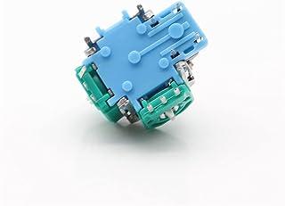 Potentiometer 2PCS New Replacement 3D Analog Stick Sensor Module Thumb Stick for PS4 Gamepad Dualshock 4 Xbox Repair One W...