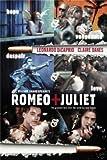 Romeo und Julia Film Poster–Leonardo DiCaprio 24x