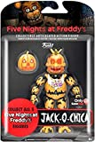 Funko Five Nights at Freddy's Articulated Jack-O-Chica Action Figure, 5'