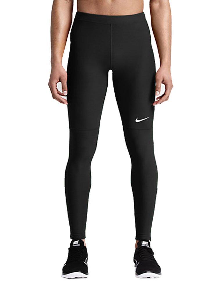 Nike Running Tights Small Black