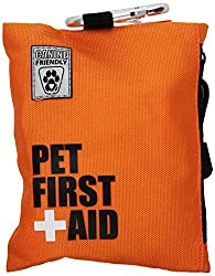 How to build a first aid kit for your dog | Our Fit Pets