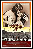 A Star is Born Poster Movie (27 x 40 Inches - 69cm x 102cm) (1976) (Style B)