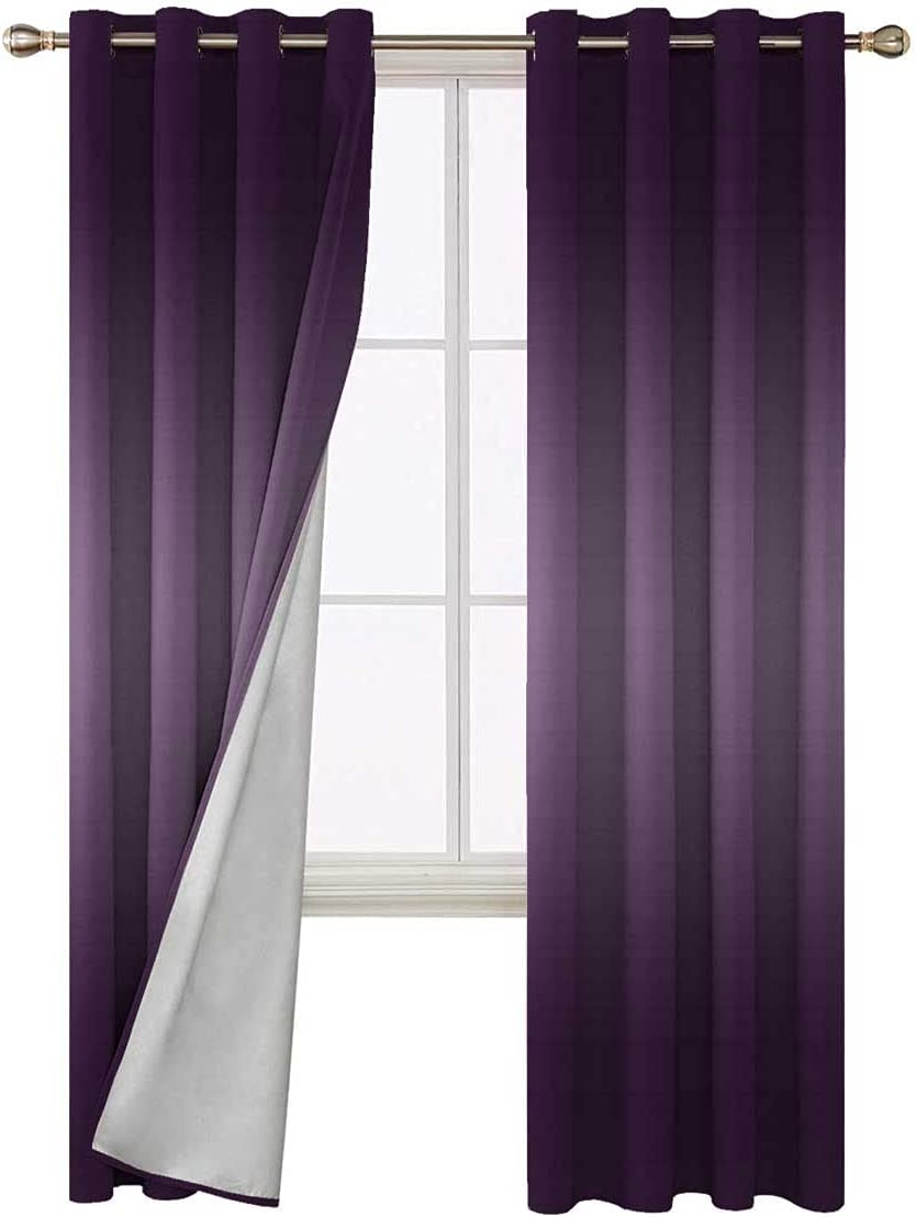 Extra Wide Curtain Panels 96 Modern Length Max 61% OFF Hollywood Inch Japan Maker New Heat