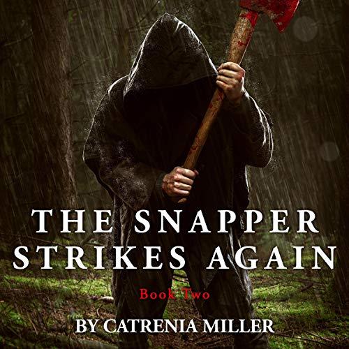 The Snapper Strikes Again cover art