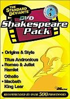 Standard Deviants: Shakespeare Tragedies [DVD] [Import]