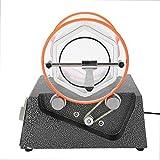 Polisseuse rotative de bijoux sans rouille, pour les projets de studio et de petits bijoux