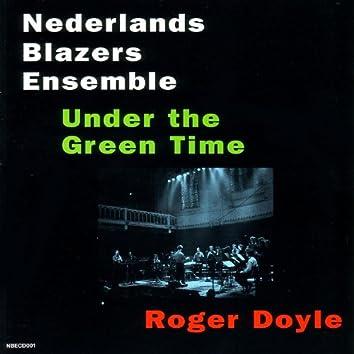 Under The Green Time / An Irish Concert