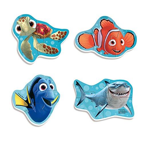 Diset Buscando a Nemo - Juego de baño 46844