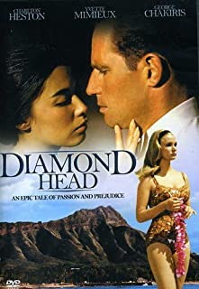 diamond head charlton heston