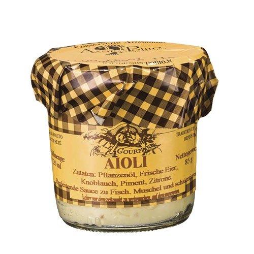 Aioli-Soße