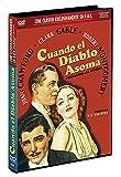 Cuando el Diablo Asoma (1934) (Forsaking All Others) (Region 2) - Robert Montgomery