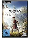 Assassin's Creed Odyssey - Standard Edition - PC [Importación alemana]