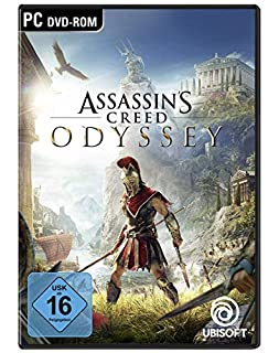 Assassin's Creed Odyssey - Standard Edition - [PC] (B07DM4FDHS) | Amazon price tracker / tracking, Amazon price history charts, Amazon price watches, Amazon price drop alerts