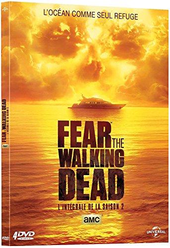 Fear The Walking Dead - Saison 2 [DVD]