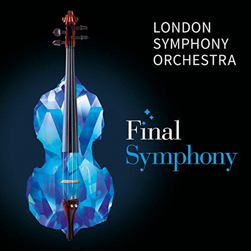 Final Fantasy X (Piano Concerto): III. Kessen