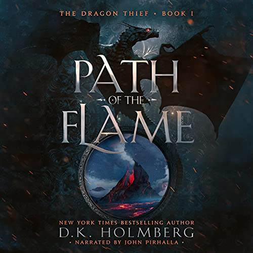 Path of the Flame cover art