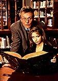 Buffy The Vampire Slayer Poster Cast#03 11inx17in 28° x °