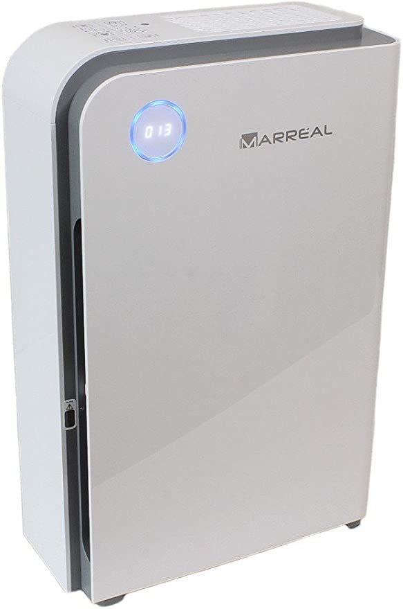 Marreal Hepa Air Purifier Various Sizes Partially With Elektronik