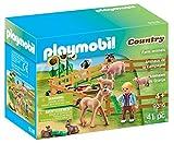 Playmobil Country Farm Animals Juego de construcción 9316