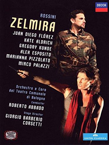 Rossini, Gioacchino - Zelmira [2 DVDs]
