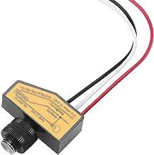 12-240 VCC, 24-240 VCA, sensor fotoel/éctrico retroreflectivo, interruptor de proximidad, cable de inducci/ón, 4 m ShousU//E3JK-R4M1 Interruptor de proximidad