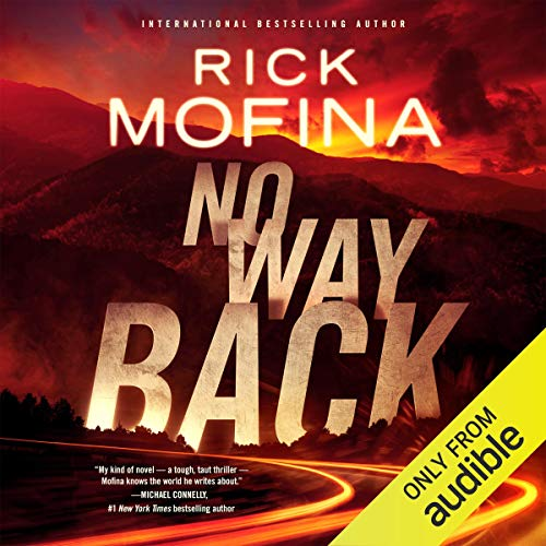 No Way Back Titelbild