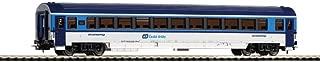 Piko 57649Design Trolley Rail Rail Vehicles Jet 2Class CD EP. VI
