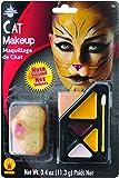 Rubie's Costume Co Cat Makeup Kit Costume