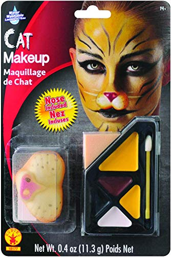 Cat Costume Makeup Kit