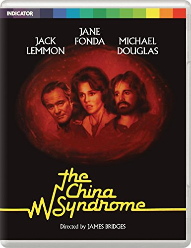 China Syndrome - Limited Edition Blu Ray [Blu-ray]