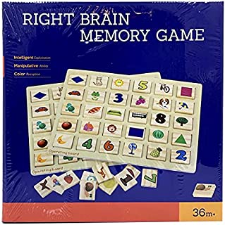 Right Memory Game